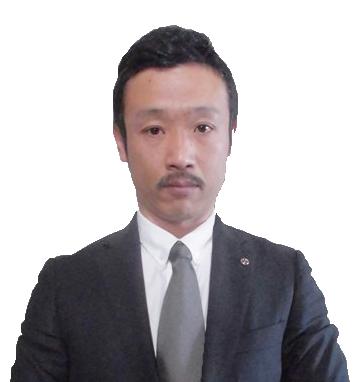 会長挨拶のイメージ